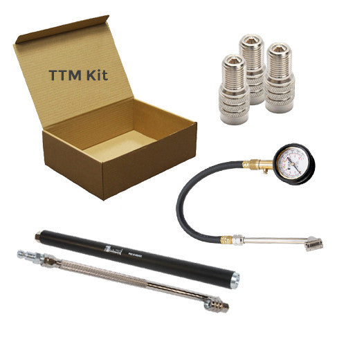 TTM Kit - Tyre Maintenance Kit - [product_typre]  |  Airtec Corporation