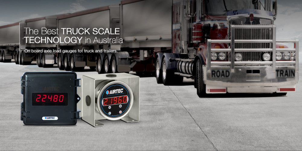 The best Truck Scales