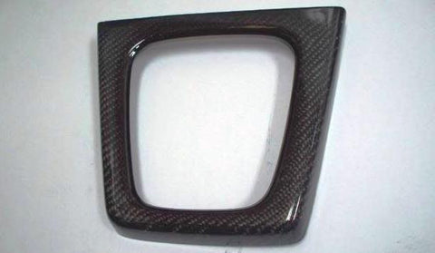 RETRO-SPEC CARBON FIBER SHIFTER SURROUND
