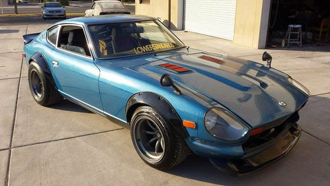 RETRO-SPEC 240Z AIR DAM BRE