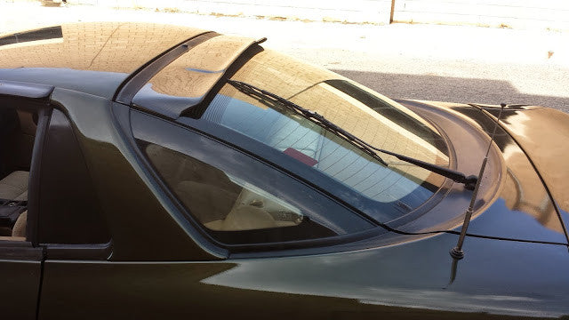 RETRO-SPEC 3000GT HATCH VISOR
