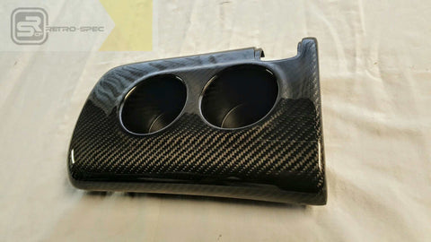 RETRO-SPEC MK4 CUP HOLDER