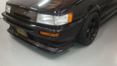 RETRO-SPEC LEVIN FRONT LIP