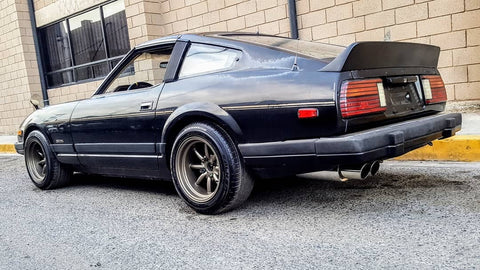RETRO-SPEC 280zx TYPE 1 REAR SPOILER