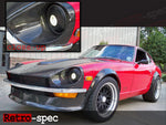RETRO-SPEC 280Z 260Z 240Z FRONT HEADLIGHT BUCKETS