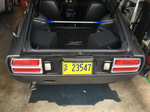 RETRO-SPEC 280Z/260Z TAIL LIGHT PANELS