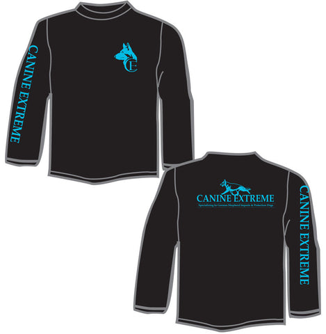 DRI-POWER Canine Extreme Long Sleeve Shirt