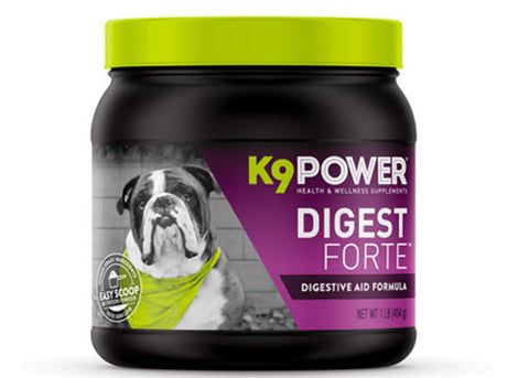 K9 Digest Forte (NEW!)