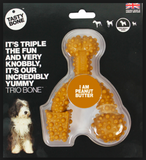 Tasty Trio Bone Dog Chew