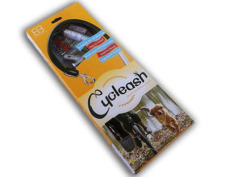 Cycleash - Universal Dog Bike Leash