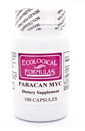 Paracan MYC (Grapefruit Seed Extract 200mg)