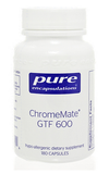 ChromeMate GTF 600