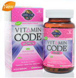 Vitamin Code Womens Multi