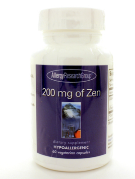200mg of Zen