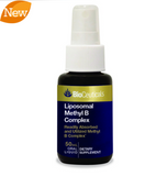 Liposomal Methyl B-Complex - 50mL