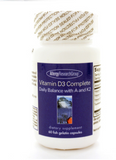 Vitamin D3 Complete w/ Vit A and K2