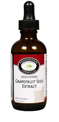 Grapefruit Seed Extract - 1oz