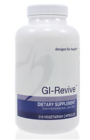 GI Revive CAPSULES - 210