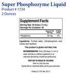 Super Phosphozyme Liquid™ - 2oz