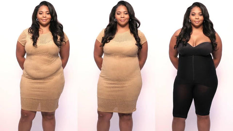 5a3c5bd59d 8 Reasons Why You Should Wear A Body Shaper