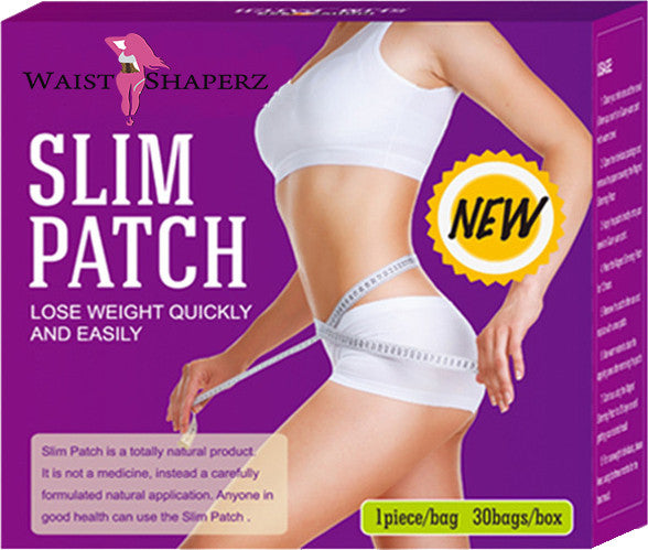 Miracle slimming Patch - waistshaper