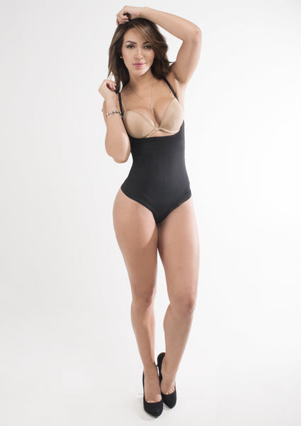 Alexa Undetectable Ultra Slim Body Suit - waistshaper