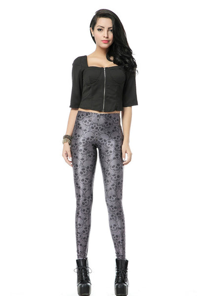 Ella Shaping Leggings - waistshaper