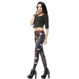 Aria Shaping Leggings - waistshaper