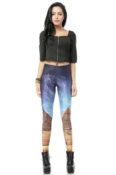 Ellie Shaping Leggings - waistshaper