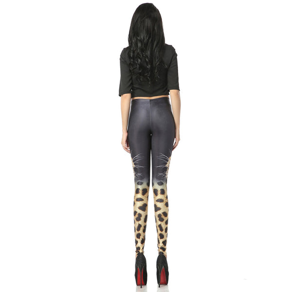 Brooklyn Shaping Leggings - waistshaper