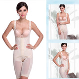 Mid Thigh Full Body Shaper - waistshaper
