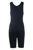 Sweatsuit Reversible Thermal Neoprene Waist & Body Shaper - waistshaper