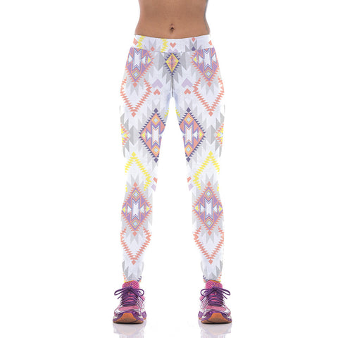 Hot Yoga Leggings For Women - waistshaper