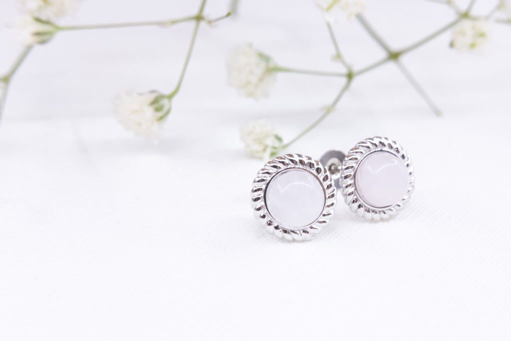 Magnolia, Earrings / ER8215
