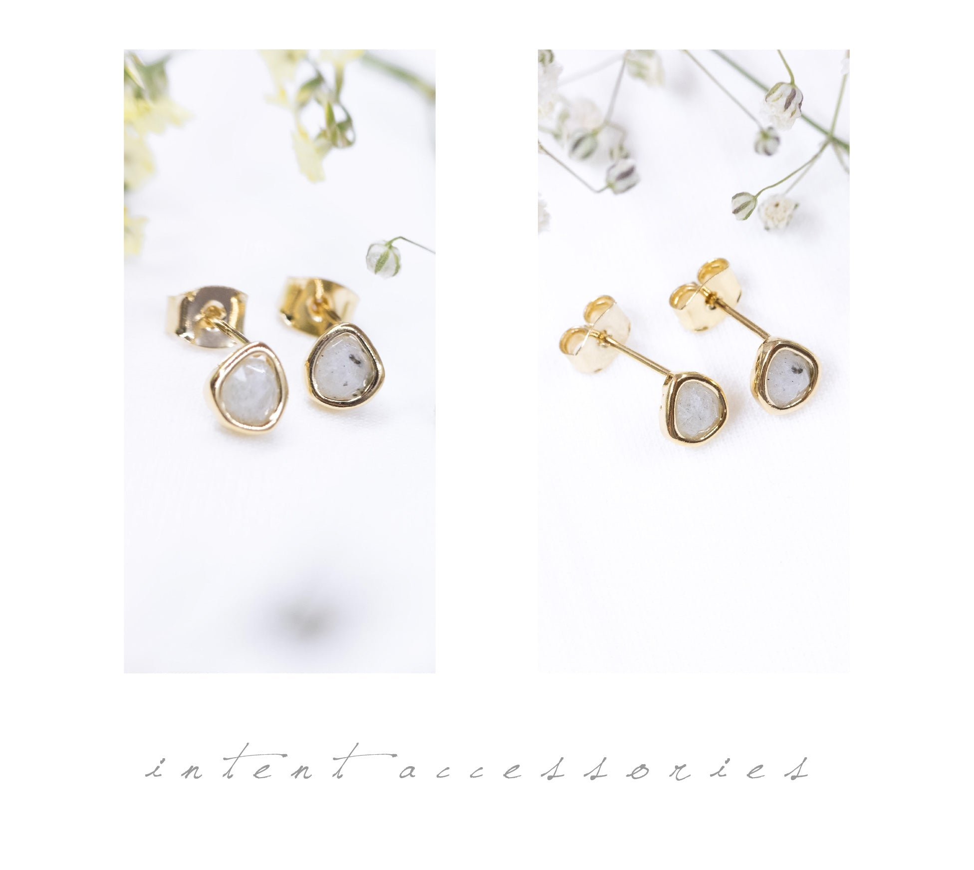 Iris, earrings / ER8234