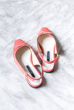 Coral ribbon, Shoes/ SH8036 $329