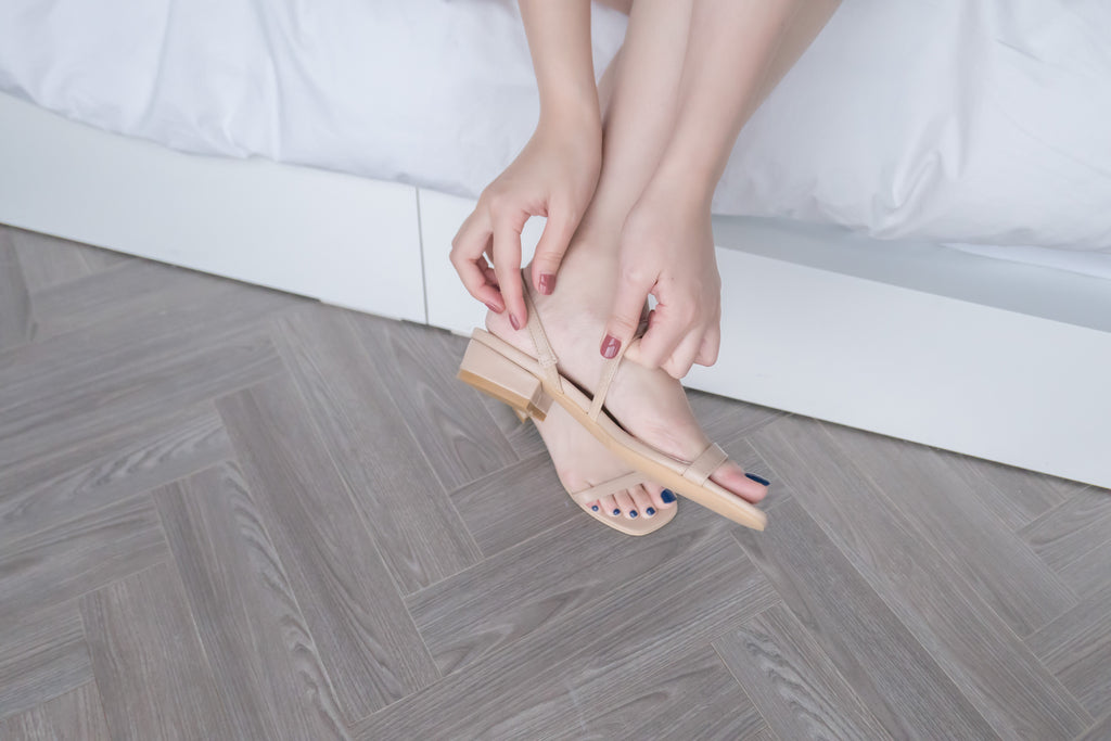 Stripe simple, Sandals/ SH8044