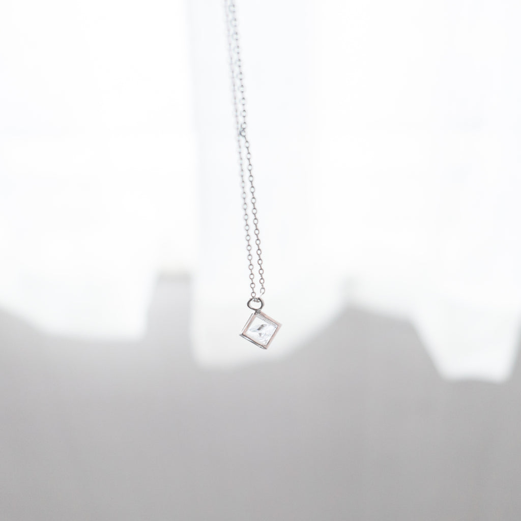 My Magic Cube, Necklace/ NL8120