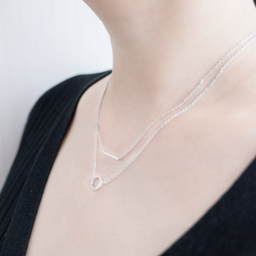 Promise, Necklace/ NL8123