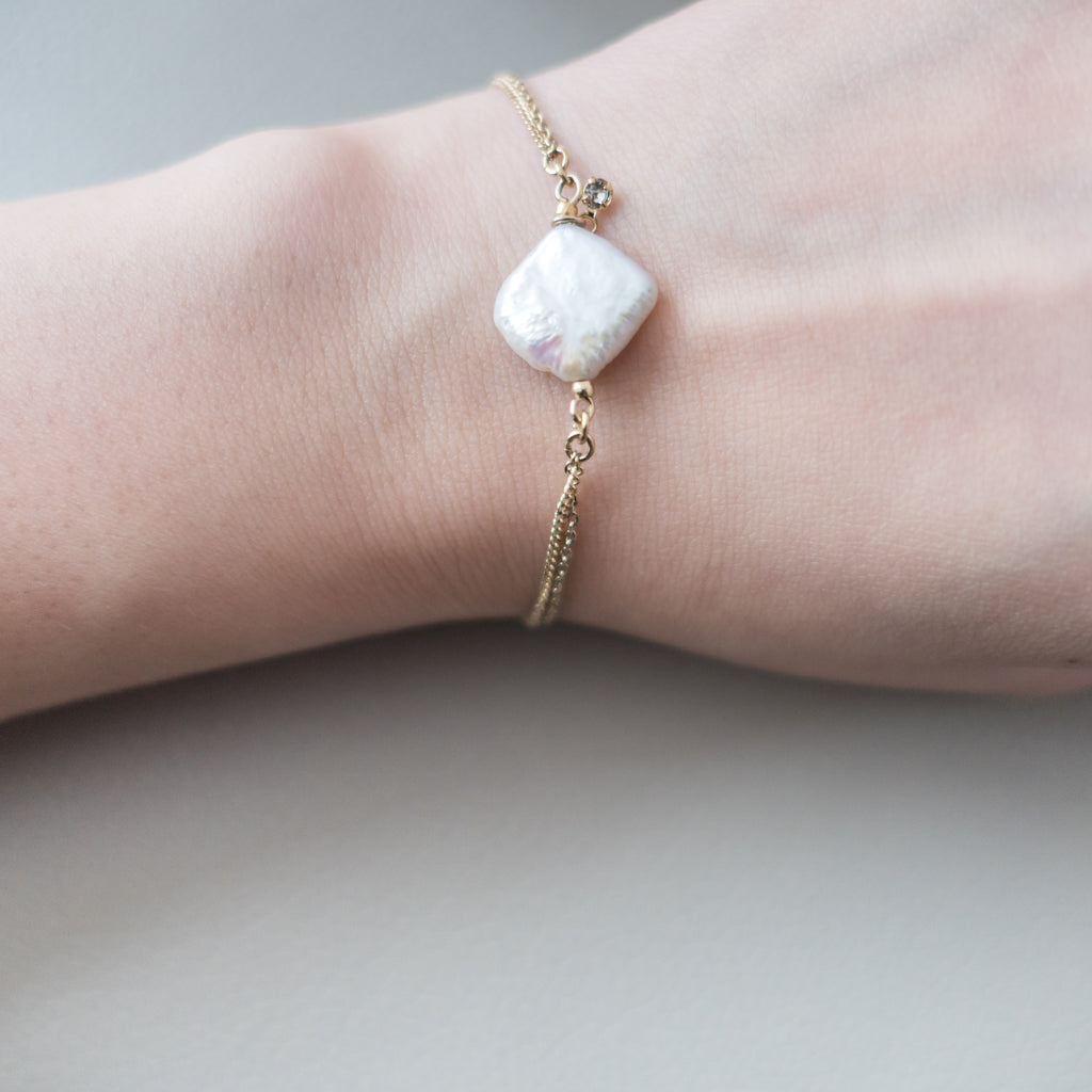 Made of Pearl, Bracelet/ BL8075
