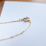 Universal Moon, Necklace/ NL8131