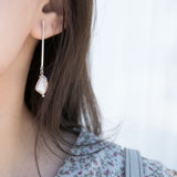 Shine Real Pearl, Earrings/ ER8255