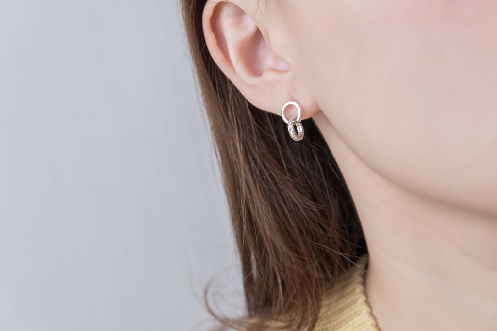 Linkage, Earrings/ ER8294