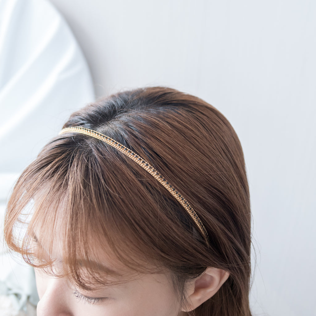 little Diamond,  Headband/ HA8084