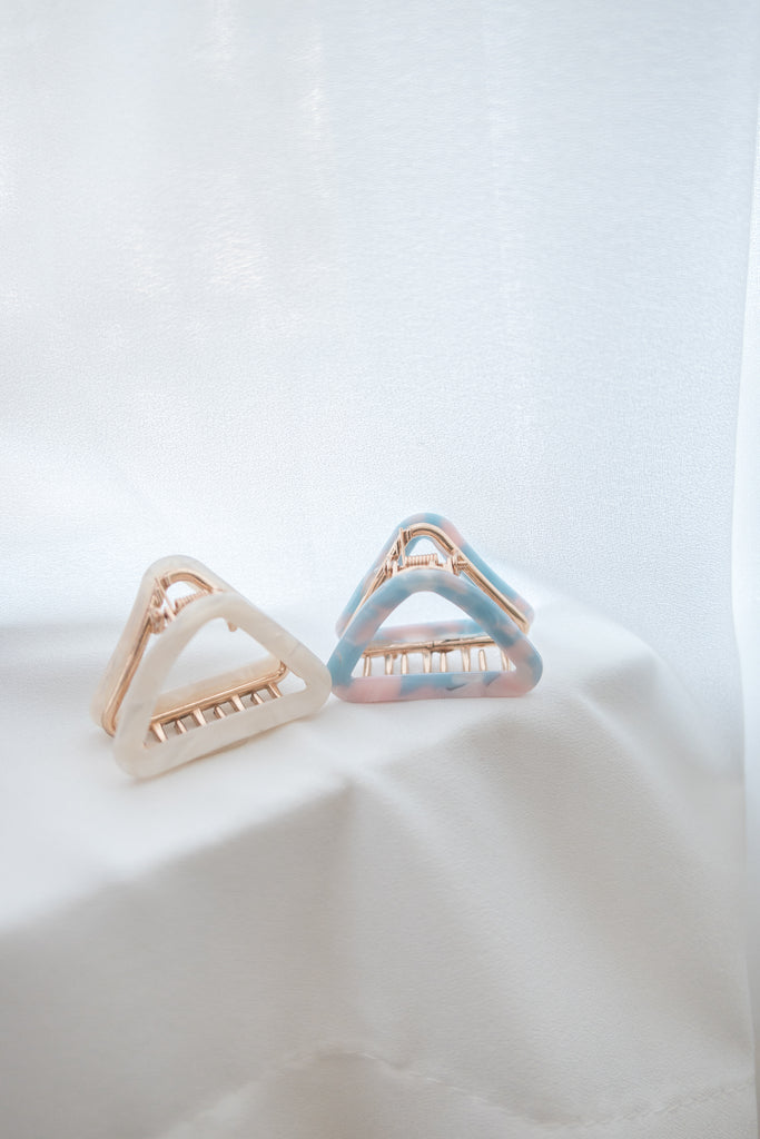 Marble Triangle, Clip/ HA8089