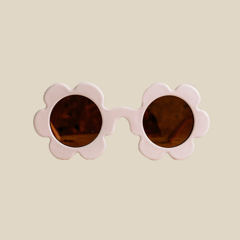 Daisy Kids Sunglasses - Tortoise