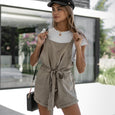 MASHA PLAYSUIT | earth