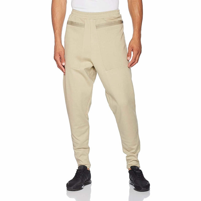 608a1a09a ... adidas Standard 19 Men's Fashion Track Pants with Climalite AI4816  Front ...