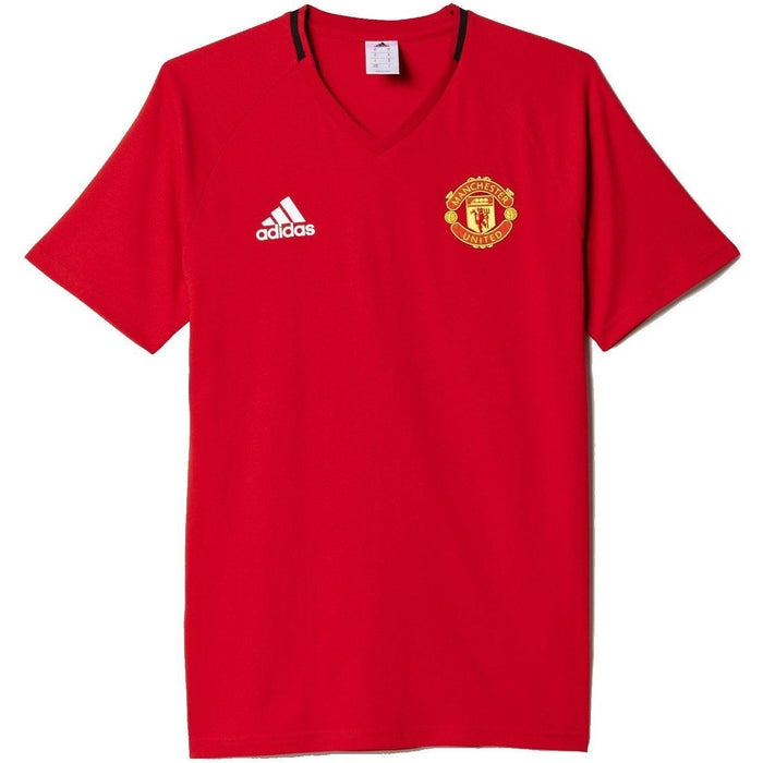 Manchester Red T Sports Adidas United Shirt Trade Ai5403 OPX8kn0w
