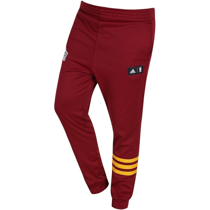 Terry cloth pants are ultra-comfortable for lounging at home or heading to the batting cages, and cozy fleece pants keep warm at practice. From tapered track pants to classic, all-purpose sweats, he's sure to find the right bottoms for his day.